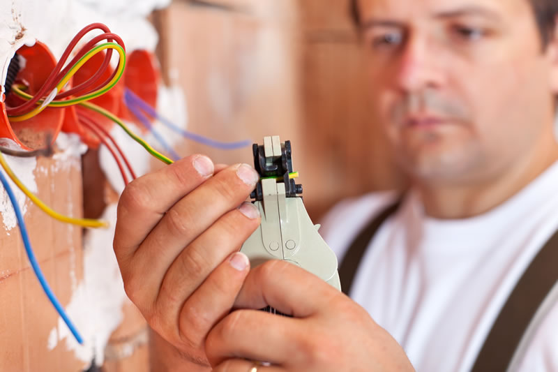 Commercial Electrical Repair and Service Greenville SC
