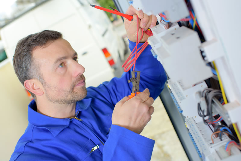 Greenville SC Electrical Service and Repair