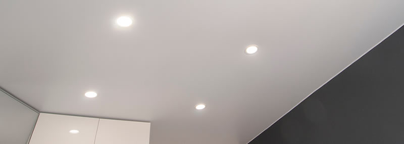 Recessed Lighting and LED Wafer Lighting Greenville SC