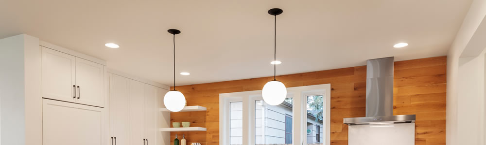 Recessed Lighting and LED Wafer Lighting Installation and Service Greenville SC